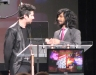 Presenting the Best Original Music Award