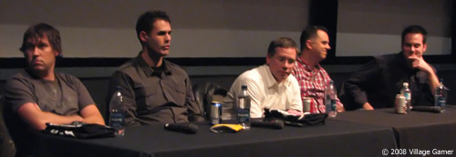 Visual Effects Panel