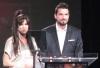 Presenting the Best Game Design Award